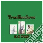 TRES HOMBRES-Expanded & Remastered cd musicale di ZZ TOP