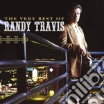 The very best of... cd musicale di Randy Travis