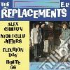 (LP VINILE) Alex chilton 10