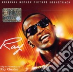 RAY: THE ORIGINAL MOTION PICTURE cd musicale di ARTISTI VARI