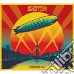 Celebration Day - 2CD+DVD  (versione digipack)   cd musicale di Led zeppelin (2cd+1d