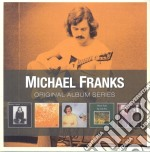 Original album series cd musicale di Franks michael (5cd)