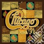 The studio album 1969-1978 cd musicale di Chicago (box)
