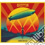 Celebration day cd musicale di Led zeppelin (dp)
