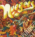 (LP VINILE) Nuggets: original first psyched. era '65 lp vinile di Artisti Vari