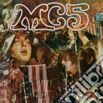 (LP VINILE) Kick out the jams lp vinile di Mc5 (vinyl)