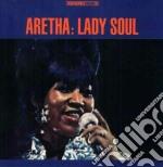(LP VINILE) Lady soul lp vinile di Franklin aretha (vin