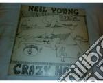 (LP VINILE) Crazy horse lp vinile di Crazy horse (vinyl)
