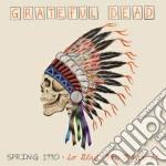 Spring 1990: so glad you made it cd musicale di Grateful Dead