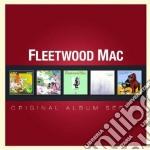 Original album series cd musicale di Fleetwood mac (5cd)