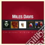 Original album series cd musicale di Davis miles (5cd)