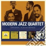 Original album series cd musicale di Modern jazz quartet