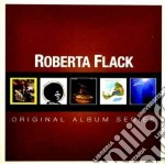 Original album series cd musicale di Flack roberta (5cd)