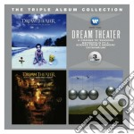 The triple album collection cd musicale di Dream theater (3cd)