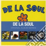 Original album series cd musicale di De la soul (5cd)