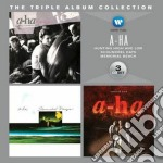 The triple album collection cd musicale di A-ha (3cd)