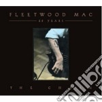 25 years - the chain cd musicale di Fleetwood mac (boxse