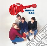 Music box (box 4cd) cd musicale di Monkees