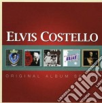 Original album series cd musicale di Costello elvis (5cd)