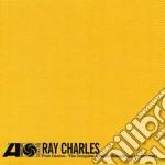 Pure genius: complete atrantic rec. 1952 cd musicale di Ray Charles