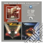 The triple album collection cd musicale di Zz top (3cd)