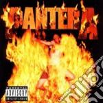 (LP VINILE) Reinventing the steel lp vinile di Pantera (vinyl)