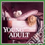 Young adult cd musicale di O.s.t.