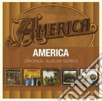 Original album series cd musicale di America (5cd)