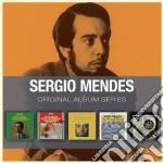 Original album series cd musicale di Mendes sergio (5cd)