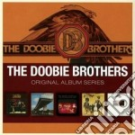 Original album series cd musicale di Doobie brothers the