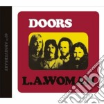 L.a. woman 40th anniversary (2cd) cd musicale di The Doors