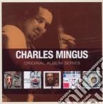 Original album series cd musicale di Charles Mingus