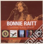 Original album series cd musicale di Raitt bonnie (5cd)