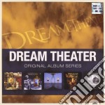 Original album series (5cd) cd musicale di Dream Theater