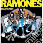 (LP VINILE) Road to ruin lp vinile di Ramones (vinyl)