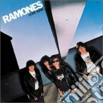 (LP VINILE) Leave home lp vinile di Ramones (vinyl)