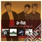 Original album series cd musicale di A-ha (5cd)