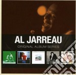 Original album series cd musicale di Jarreau al (5cd)