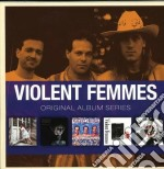 Original album series cd musicale di Violent femmes (5cd)