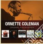 Original album series cd musicale di Coleman ornette (5cd