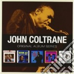 Original album series cd musicale di Coltrane john (5cd)