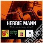 Original album series cd musicale di Mann herbie (5cd)
