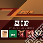 Original album series cd musicale di Zz top (5cd)