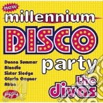 MILLENNIUM-DISCO PARTY cd musicale di ARTISTI VARI