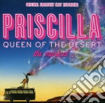 Priscilla: queen of the desert cd musicale di Ost