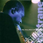 THE VERY BEST cd musicale di John Coltrane