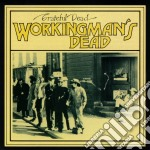 (LP VINILE) Workingman's dead lp vinile di Grateful dead (vinyl