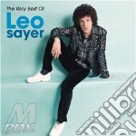 The very best of cd musicale di Leo Sayer
