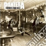 COWBOYS FROM HELL (DELUXE)                cd musicale di PANTERA