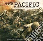 Pacific cd musicale di Ost